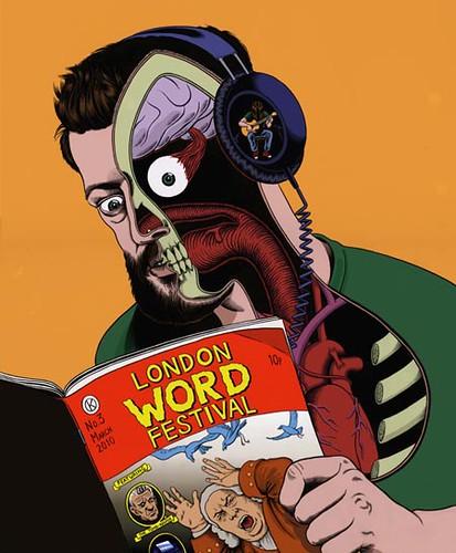 London Word Festival_450w