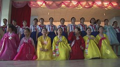 Highschool in Pyongyang  girls 1 North Korea (Video HD Bank) Tags: film movie photo video education asia image korea highschool asie coree northkorea footage dprk coreadelnorte nordkorea democraticpeoplesrepublicofkorea    movingimages coreadelnord  northkoreapyongyang  insidenorthkorea  rpdc  coreiadonorte  bankvideoyahoocom