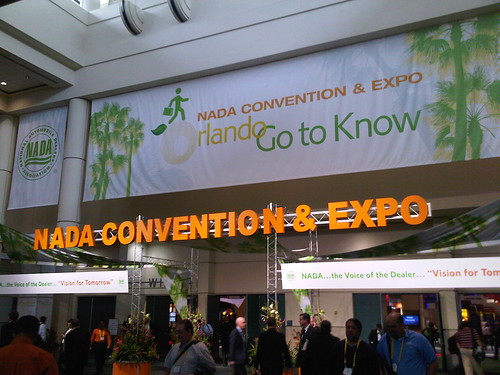 NADA 2010 Convention and Expo