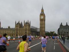 Royal Parks Half Marathon 2009