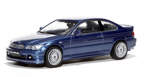 Kyosho BMW