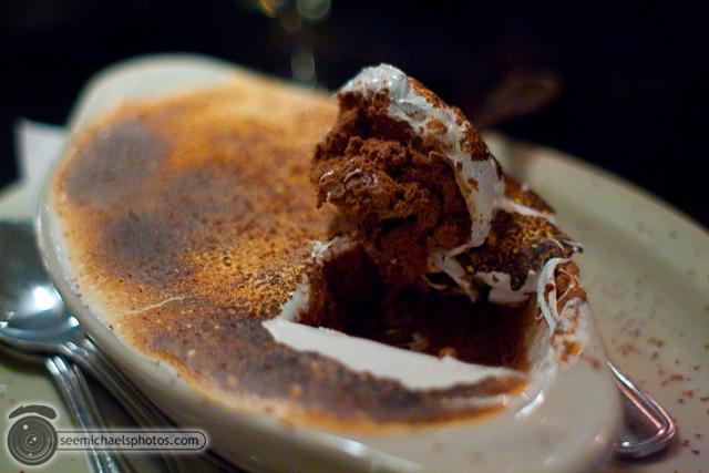 Dinner at Riviera Supper Club 22310 © Michael Klayman-006