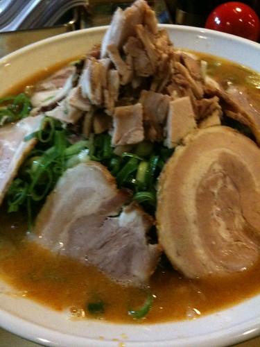 ベストラーメン2012、全国1位は大阪「麺や 紡」…食べログ発表