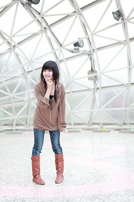 泡泡◆陰雨天的出遊