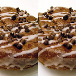 DSCF1644 chocolate bread (parallel 3D) thumbnail