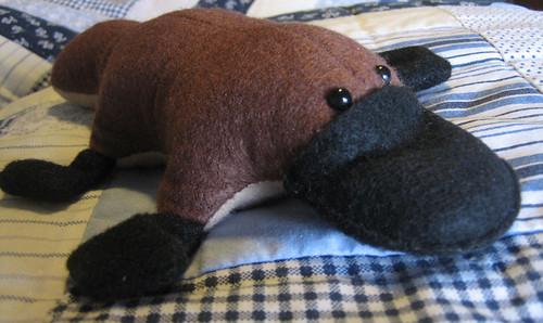 Platypus Arturo