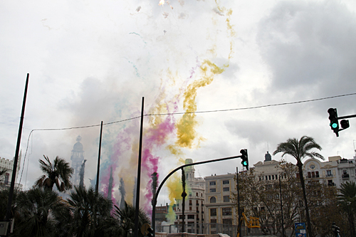 color-smoke
