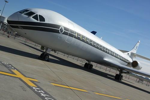 Aerospatiale Caravelle - IMGP3444