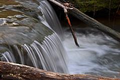 Strands of Silk (BKHagar *Kim*) Tags: nature water creek waterfall al alabama falls elkriver athensal ispyf bkhagar bluespringsdr