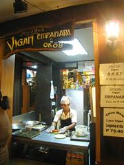 Vigan Empanada's