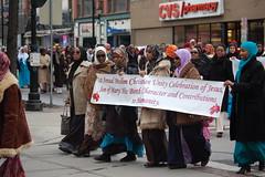 Milad Parade 2010 (shadowgirl08) Tags: hijab