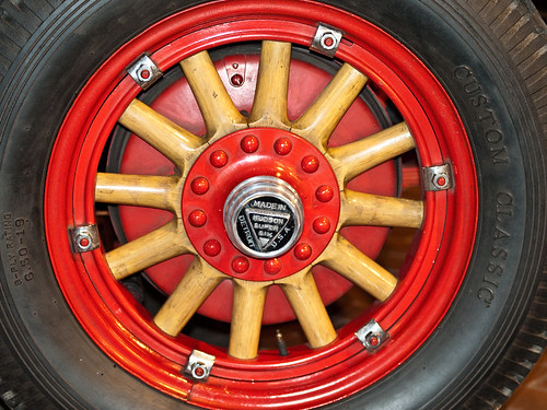 Hispano Suiza H 6C Xenia Coupe