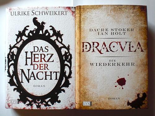 Das Herz der Nacht / Dracula - Die Wiederkehr