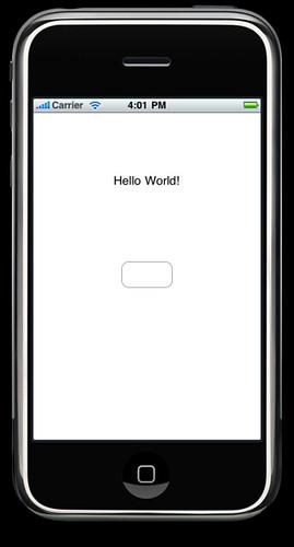 iPhone Hello World