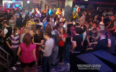18 Martie 2010 » Student Special Party