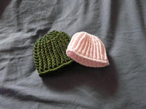 Crochet Tutorial - Crochet Around Post of Stitch