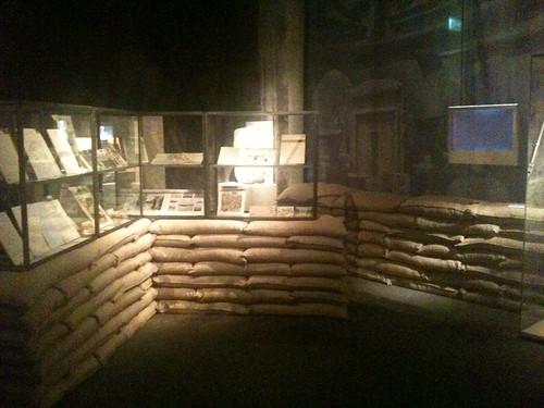 Archeology exhibition Ruhrmuseum (2)