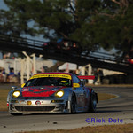 12 Hours of Sebring - Sebring, FL, Mar. 15-20, 2010 <br>Photo courtesy of Rick Dole