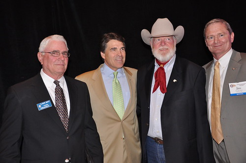 Texas & Southwestern Cattle Raisers Association