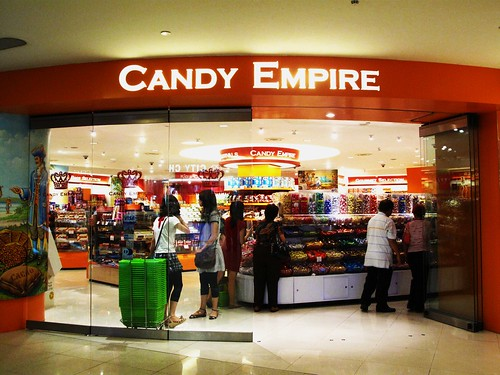 IMG_9995 Candy Empire - Vivo City ,Singapore
