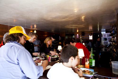 Bar/Interior