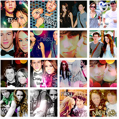 Niley ICONs [ icons/Manip Made by me ] (MyShootingStar<3) Tags: pictures cute love photoshop holding hands kiss icons kevin bokeh background candid nick couples down joe liam destiny taylor swift cyrus manip jonas rare miam laying xoxo lautner miley jemi niley twitter hemsworth mileycyrus twitpic nelena