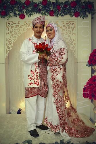 Zuriyana & Ismail