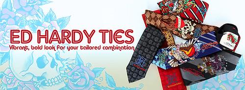 bannerEDHARDY_ties_1