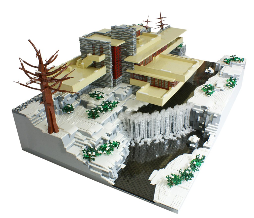 the world s best photos of fallingwater and moc flickr hive mind