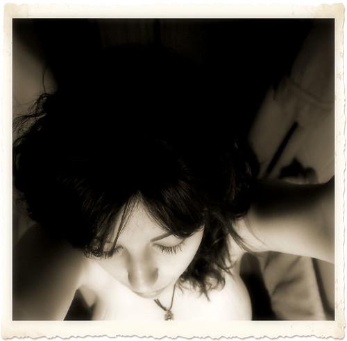 : woman, desnudo, sex, detruit, edited, sensual, mujer, altair, closedeyes, pecho, retrato, antiguo, ojoscerrados, sexy, nude, old, editbyjoey, breast, portrait, tit, nipple, arha, selfportrait