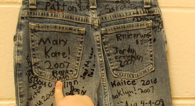 CBM Jeans