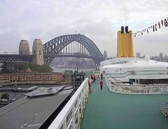 Aurora, Sydney