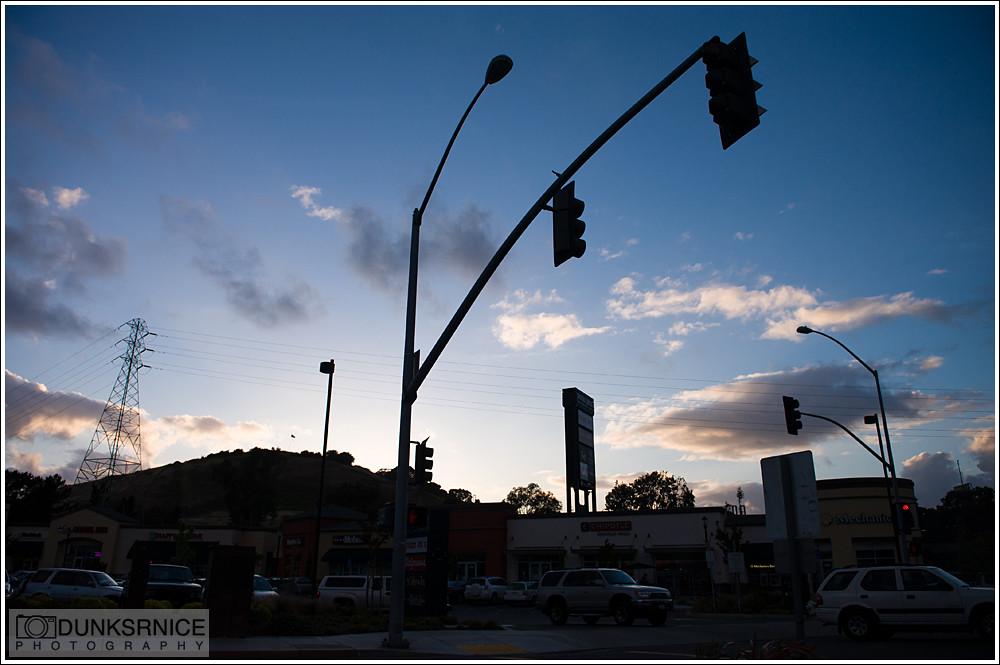 Pinole, CA.