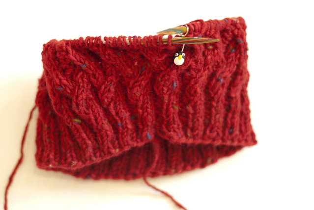 WIP red hat