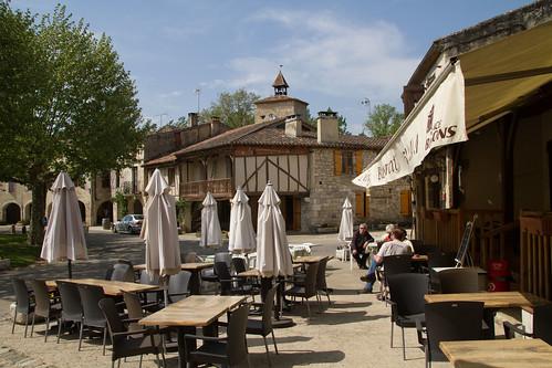 NAVER まとめレンタカーで巡ったフランスの最も美しい村 その2