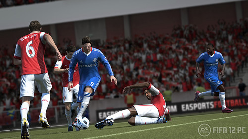 FIFA 12 - Supported Gamepads/Controllers List