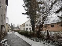 Dornbirn Viehmarkthalle (Elli2451) Tags: dornbirn schoren viehmarkthalle