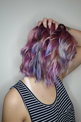 Pulp Riot color by Corinne!