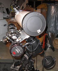 Pictor 216XT Stand Alone Autoguider Testing (edhiker) Tags: meade edhiker pictor sn6 autoguider 216xt
