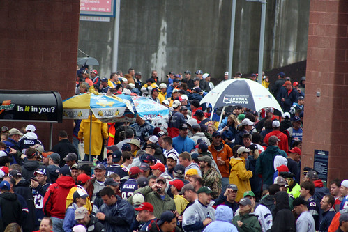 Rainy Gillette by you.