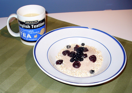 2009-10-23 - Green Vegan Breakfast - 0004
