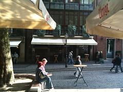 Uerige Brewery Dusseldorf (rcontice) Tags: dusseldorf uerige