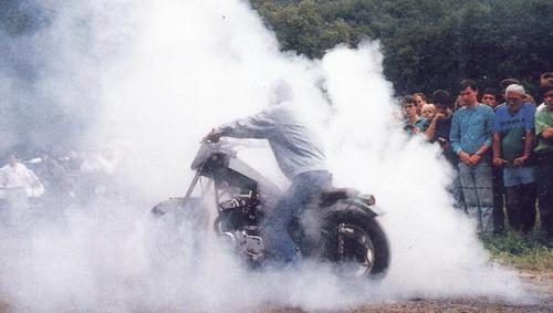 Tour de France Custom 1987