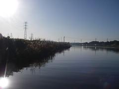 新川、八千代方面
