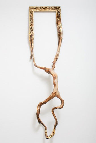 Branch with Frame