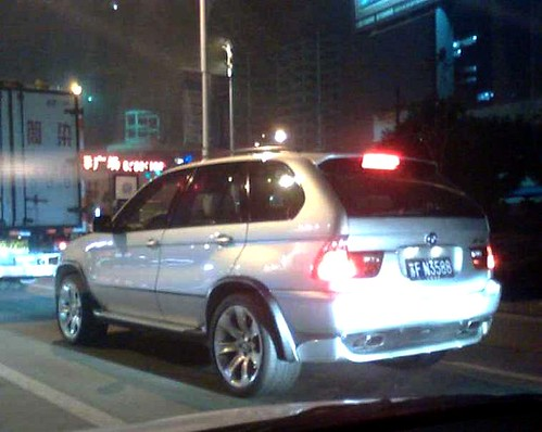 BMW X5 ..nice wheels ...039