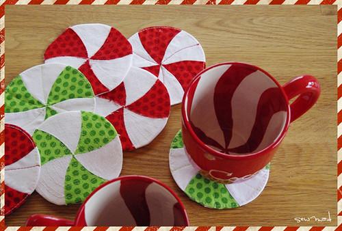 Candy Swirl Kitchen accessories
