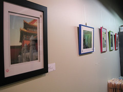 Lily Rosa's Photo Exhibit