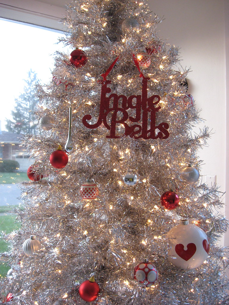 Christmas Tree - 09