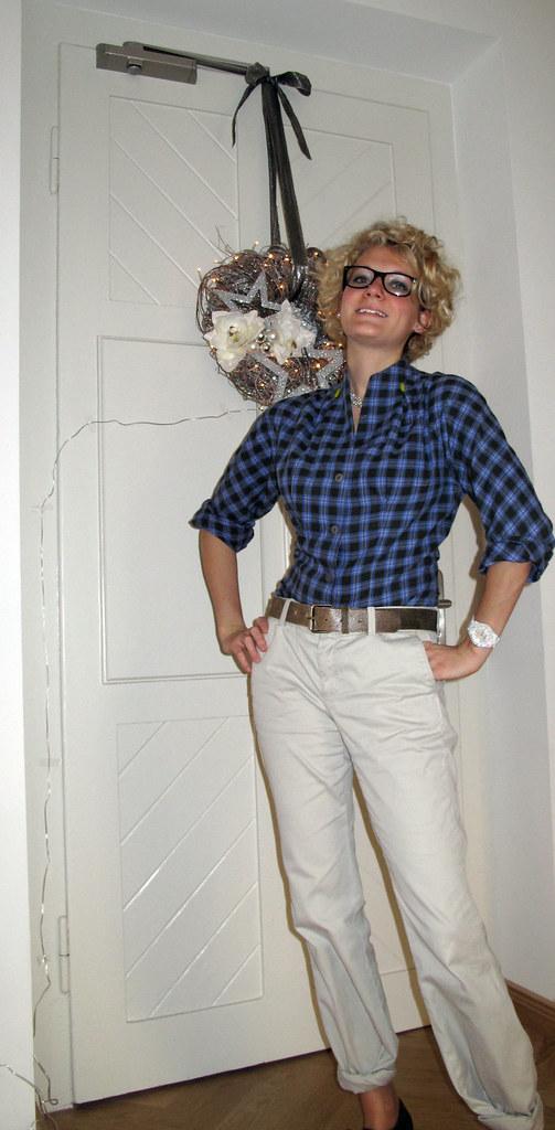 Ralph Lauren - Outfit 23112009